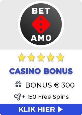 screenshot van nieuwe roulettetafel waar je online roulette kan spelen