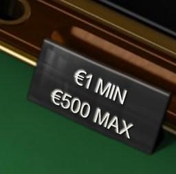 1 Euro per ronde image