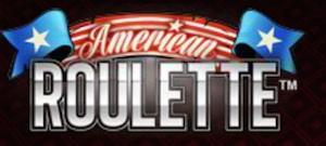 logo van amerikaans roulette